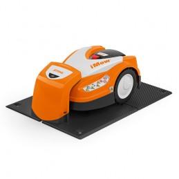 robot tondeuse rmi 422 pc. Black Bedroom Furniture Sets. Home Design Ideas