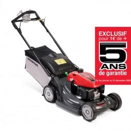 Tondeuse HRX 476 VKE