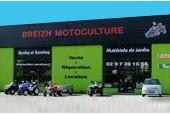 Breizh Motoculture Baud